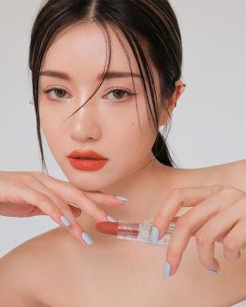 Soft Matte Lipstick #Giving Pleasure