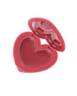Heart Pot lip balm #Woody Rose