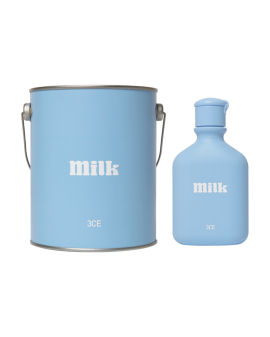 White Milk lotion