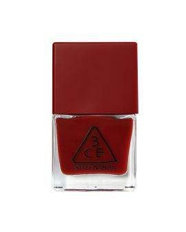 Mood Recipe Long lasting nail lacquer #RD09