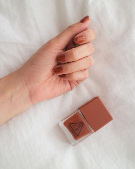 Mood Recipe Long lasting nail lacquer #BR05