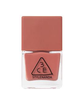 Mood Recipe Long lasting nail lacquer #PK23