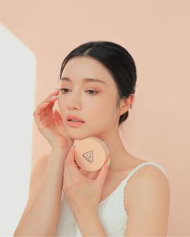 Natural Finish Loose Powder #001 Light Beige