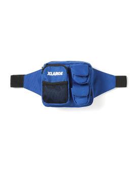 Multi pocket sling bag