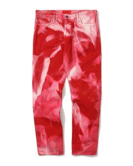 X ARMES bleached sweatpants