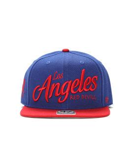 Los Angeles Red Devils snapback