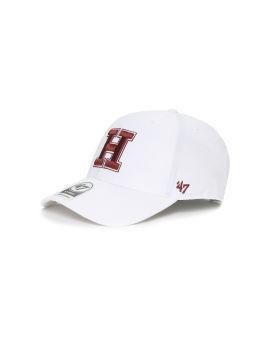 Harvard University snapback cap