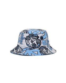 North Carolina Tar Heels bucket hat