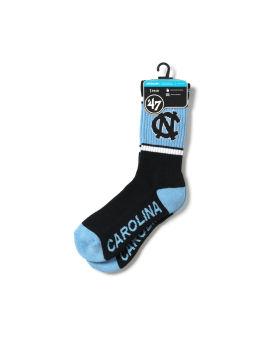North Carolina Duster socks