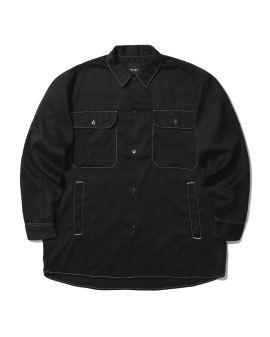 Topstitch ligh jacket