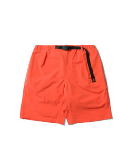 X GRAMICCI belted shorts