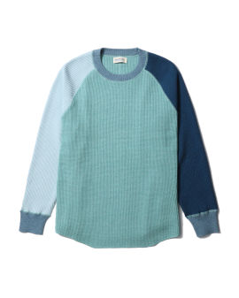 Multi-coloured sweater