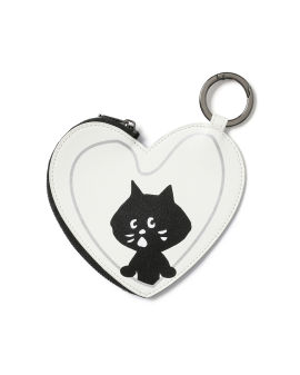 Nya Cat coin pouch