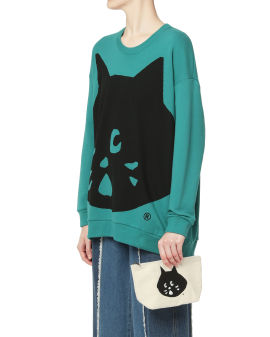 Nya Cat pouch