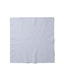 All-over printed handkerchief