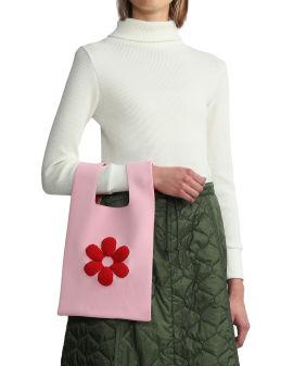 Ying Yang tote bag