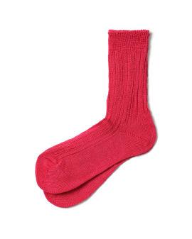 French linen socks