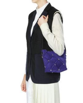 X shoulder bag