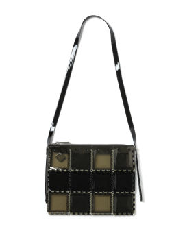 Line-block check bag