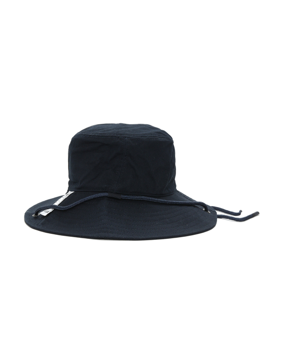 96b42e3dbbe1d FIVE CM Rusty-effect classic bucket hat