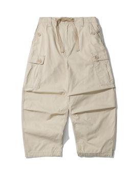Ripstop cargo pants