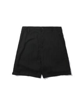 Classic dress shorts