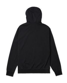 Half-zip hoodie