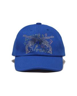 Love & Peace embellished cap