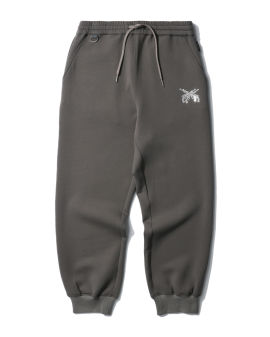 Embellished sweatpants