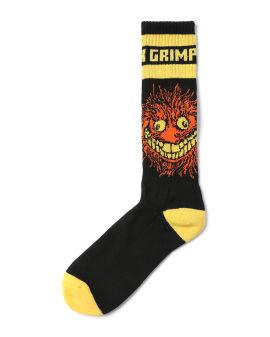 Grimple stix socks