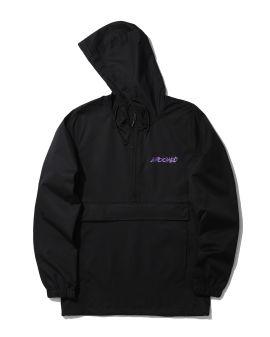 X Krooked Moonsmile 2 pullover jacket