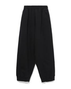 Zipper sweatpants