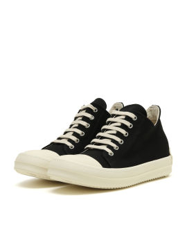 Logo Plate Sole low-top sneakers