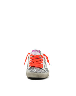 Super Star Double Quarter sneakers