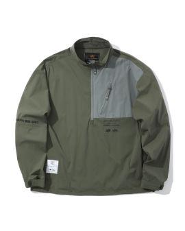 Alpha light jacket