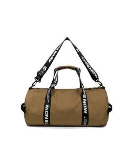 Logo travel bag