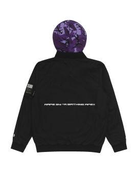 Reversible Ape Face jacket