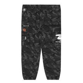 Ape Face cargo pants