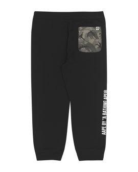 Ape Face patterned sweatpants