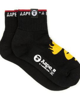 Ape Face Socks