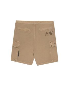 Ape Face cargo shorts