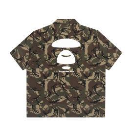 Ape Face shirt