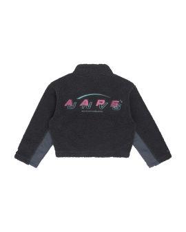 Ape Face fleece sweater