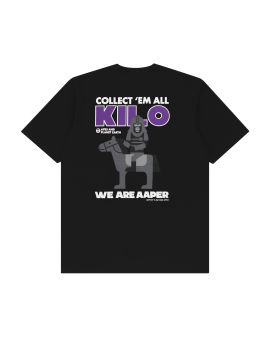 Collect'em All tee