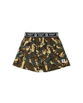 Camo boxers