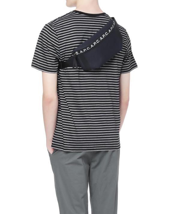 A.P.C. Saville waist bag