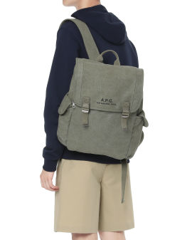 Recovery backpack