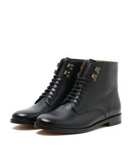 Frances ankle boots