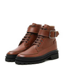 Alix ankle boots