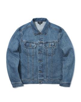 Veste jean US jacket